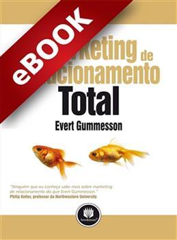 Marketing de Relacionamento Total - eBook