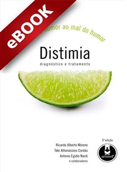Distimia - eBook