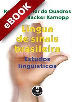 Língua de Sinais Brasileira - eBook
