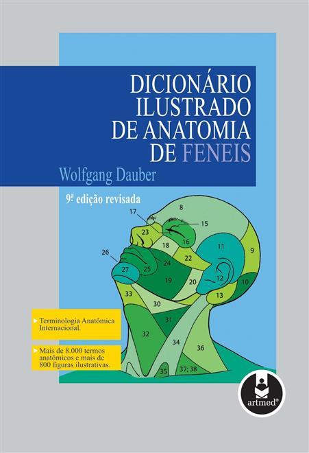 Dicionário Ilustrado de Anatomia de Feneis
