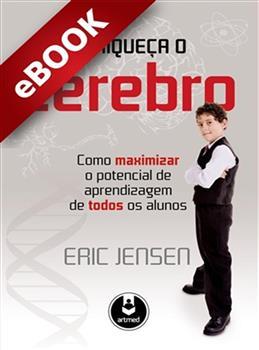 Enriqueça o Cérebro - eBook
