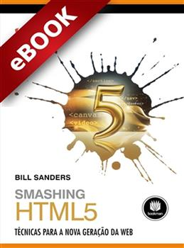 Smashing HTML5 - eBook