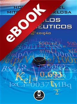 Cálculos farmacêuticos - eBook