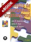 Fundamentos de Comportamento Organizacional - eBook