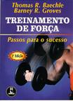 Treinamento de Força - 2.ed.