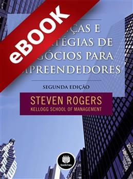 Finanças e Estratégias de Negócios para Empreendedores - eBook
