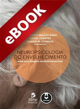 Neuropsicologia do Envelhecimento - eBook