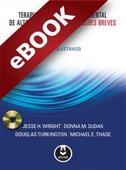 Terapia Cognitivo-Comportamental de Alto Rendimento para Sessões Breves - eBook