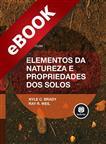 Elementos da Natureza e Propriedades dos Solos - eBook