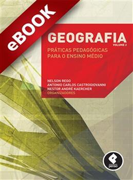 Geografia - Vol.2 - eBook