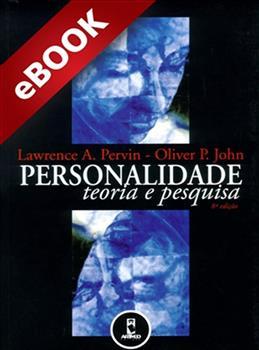 Personalidade  - eBook