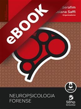 Neuropsicologia Forense - eBook