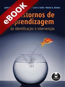Transtornos de Aprendizagem - eBook
