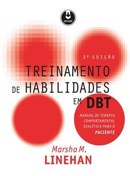Treinamento de Habilidades em DBT - eBook