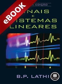 Sinais e Sistemas Lineares - eBook