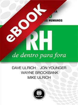 RH de Dentro para Fora - eBook