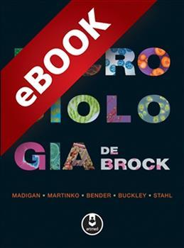 Microbiologia de Brock - eBook
