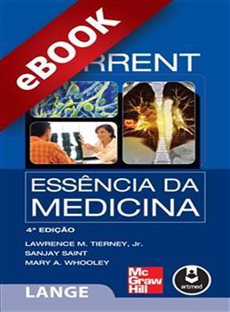 CURRENT: Essência da Medicina (Lange) - eBook