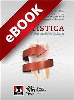 Dentística - eBook