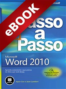 Microsoft Office Word 2010  - eBook