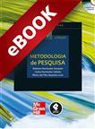 Metodologia de Pesquisa - eBook