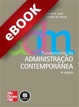 Fundamentos da Administração Contemporânea - eBook