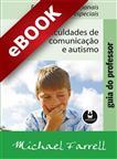 Guia do professor: Dificuldades de Comunicação e Autismo - eBook