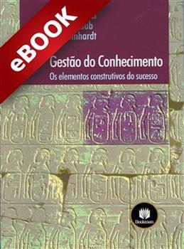 Gestão do Conhecimento - eBook
