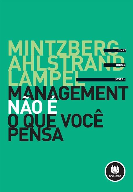 management não é o que você pensa