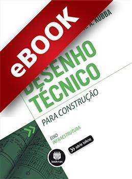 Desenho Técnico para Construção - eBook