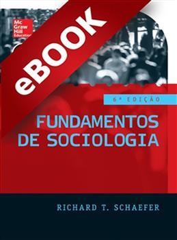 Fundamentos de Sociologia - eBook