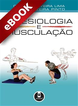 Cinesiologia e Musculação - eBook