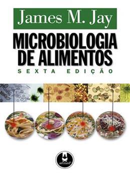 MICROBIOLOGIA DE ALIMENTOS 6ED.