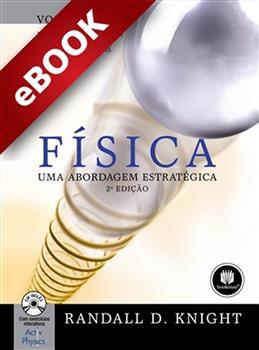 Física: Uma Abordagem Estratégica - Vol.1 - eBook