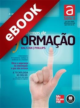 EB - SISTEMAS DE INFORMACAO - SERIE A