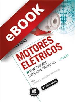 Motores Elétricos - eBook