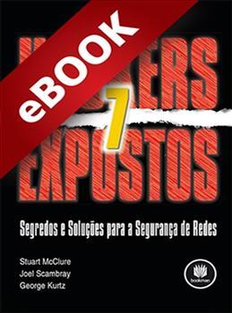 Hackers Expostos - eBook