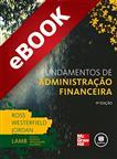 Fundamentos de Administração Financeira - eBook