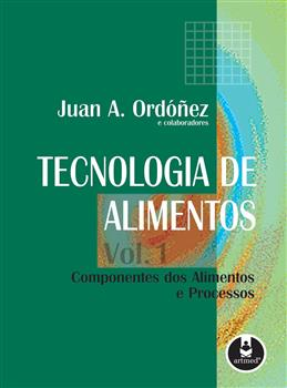 Tecnologia de Alimentos - Vol. 1