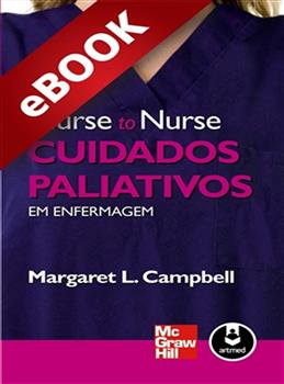 Cuidados Paliativos em Enfermagem - eBook