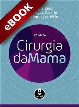 Cirurgia da Mama - eBook