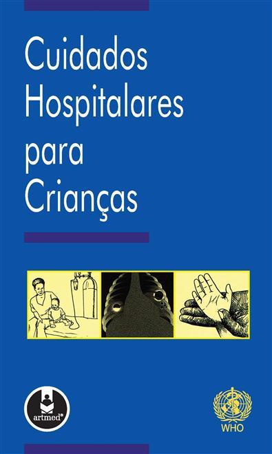 cuidados hospitalares para crianças