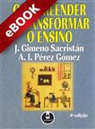 Compreender e Transformar o Ensino - eBook