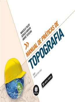 Manual de Práticas de Topografia - eBook