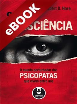 Sem Consciência - eBook