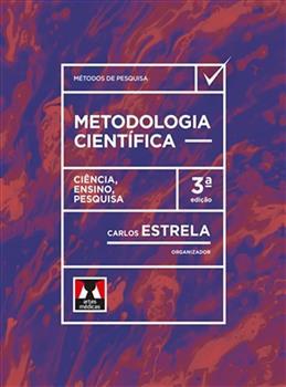 Metodologia Científica - eBook