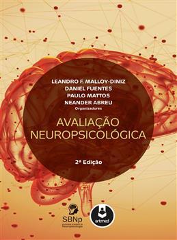 Avaliação Neuropsicológica - eBook