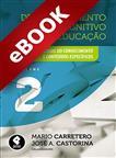 Desenvolvimento Cognitivo e Educação - eBook