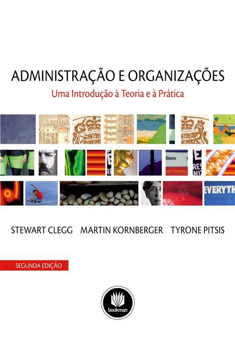 administração e organizações