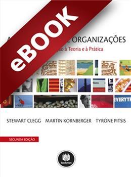 Administração e Organizações - eBook